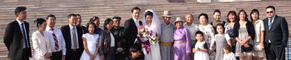 公益社団法人日本モンゴル協会
